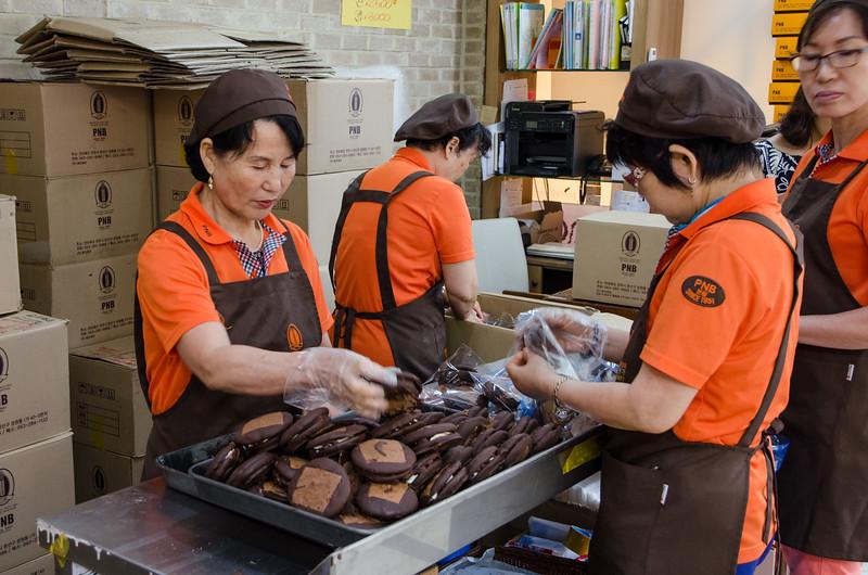 PNB Bakery Choco Pies!!
