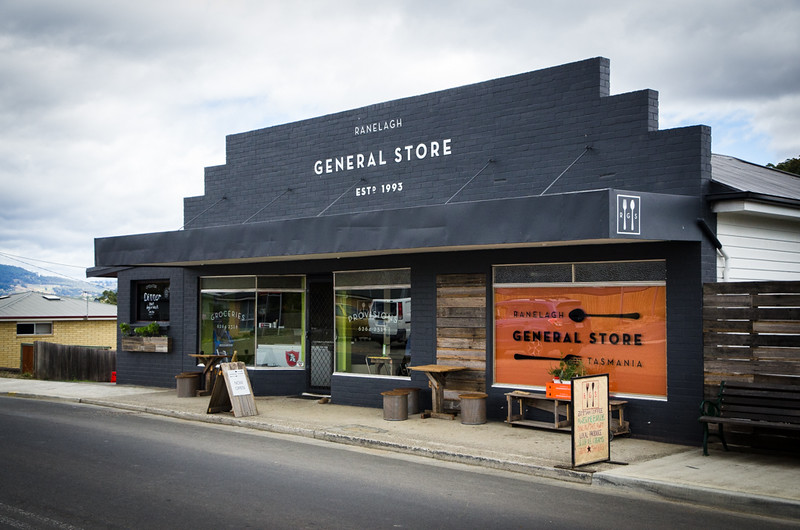 Ranelagh General Store