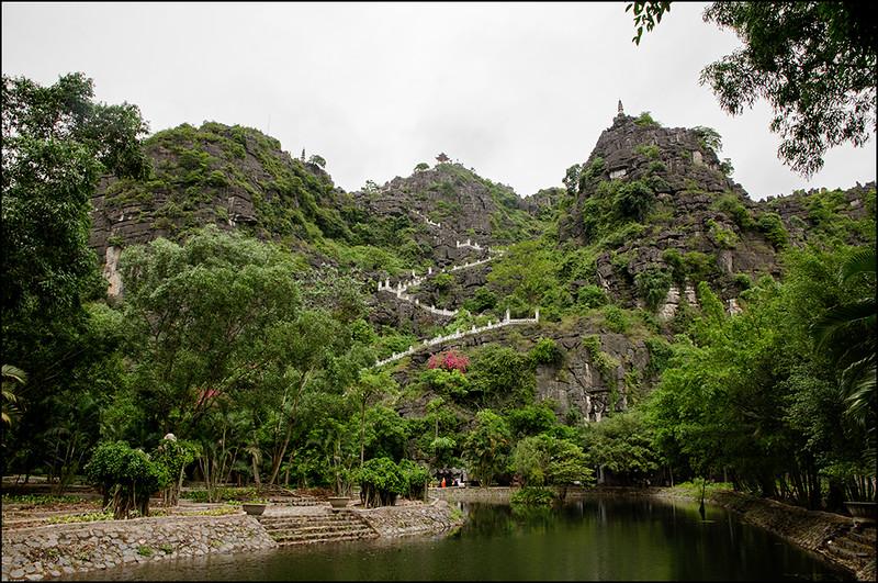 Gardens of Hang Mua