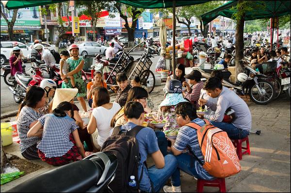 Cho Dong Markets